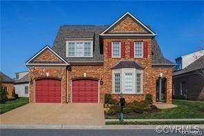 5200 Belva Road #59, Henrico, VA 23059 (MLS #2014800) :: EXIT First Realty