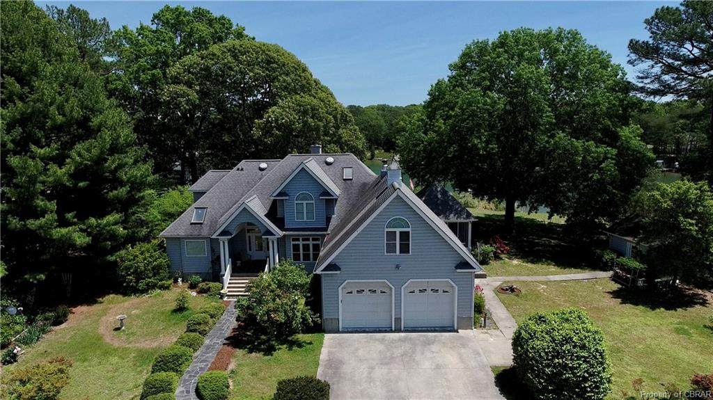 746 Oyster Point Drive - Photo 1