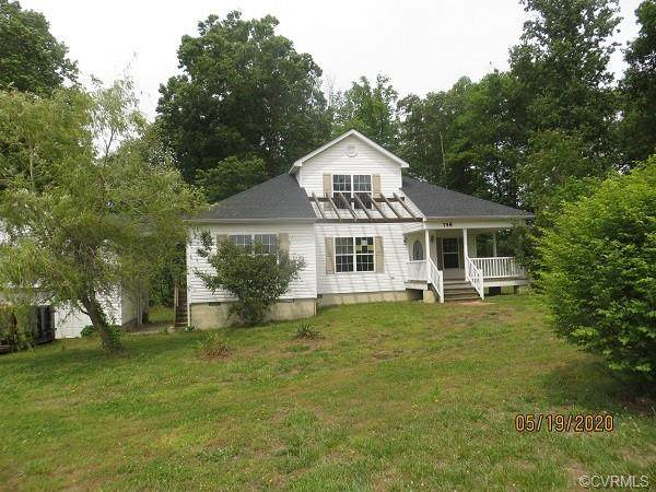 798 Taylor Town Road - Photo 1