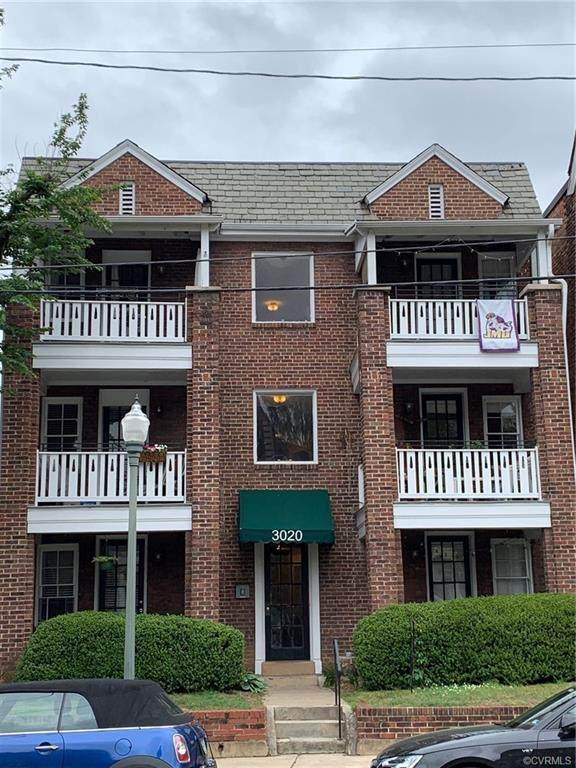 3020 Patterson Avenue U10, Richmond, VA 23221 (MLS #2015292) :: EXIT First Realty