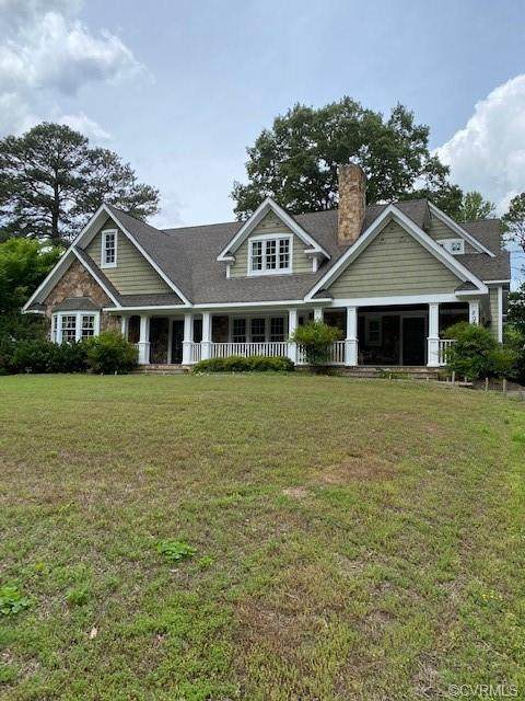 804 Westham Parkway, Henrico, VA 23229 (MLS #2015496) :: EXIT First Realty