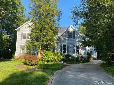 12705 Hogans Drive, Chester, VA 23836 (#2015572) :: Abbitt Realty Co.