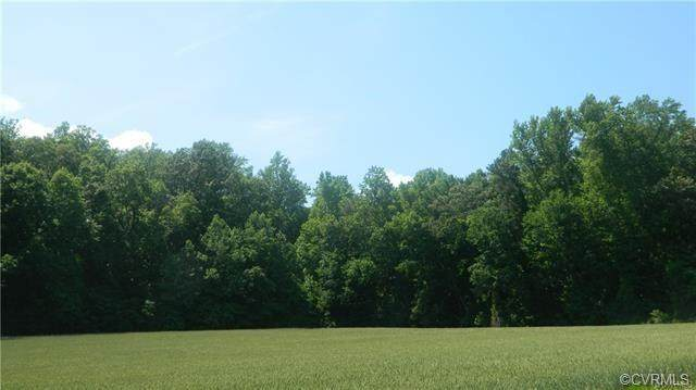 Lot 7H Fraziers Ferry, King William, VA 23086 (MLS #2015579) :: The Redux Group