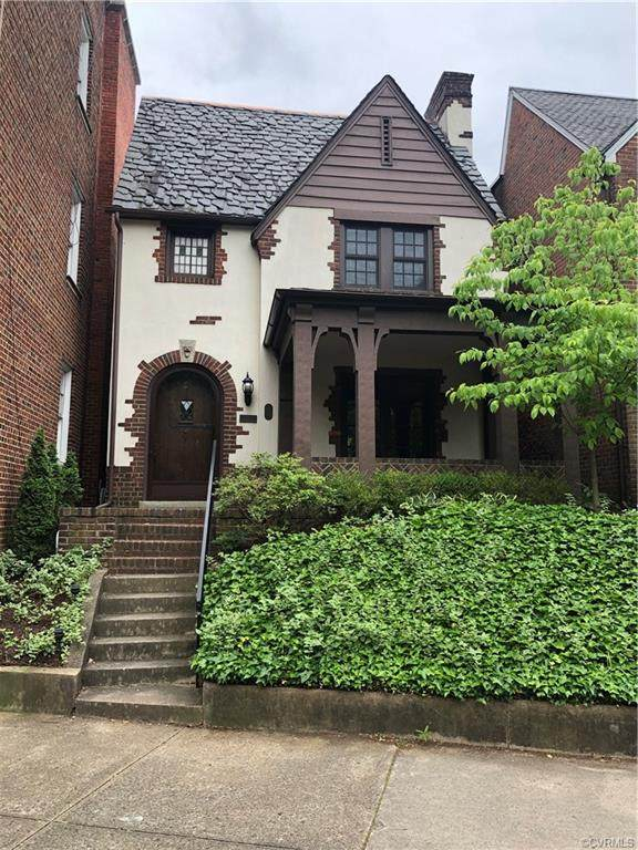 3117 Monument Avenue, Richmond, VA 23221 (MLS #2015812) :: Small & Associates