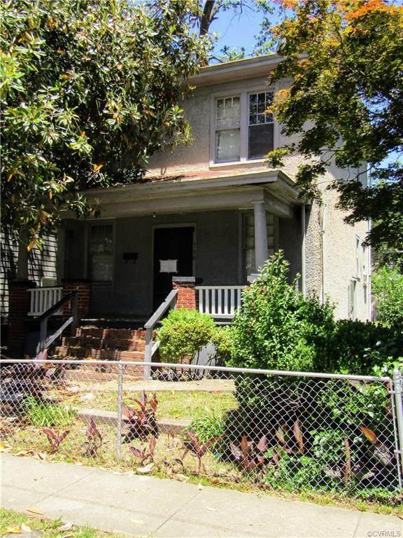 738 Arnold Avenue, Richmond, VA 23222 (#2016306) :: Abbitt Realty Co.