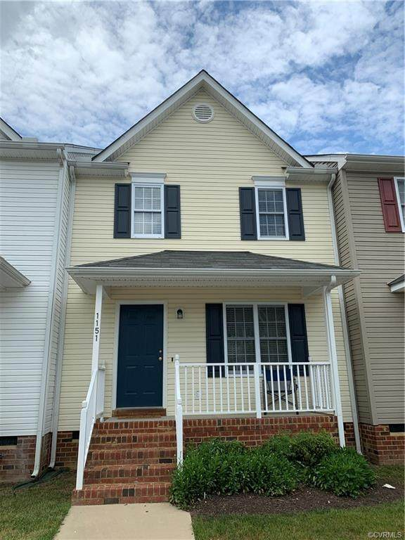 1151 Settlers Landing Drive, Essex, VA 22560 (MLS #2017255) :: Small & Associates