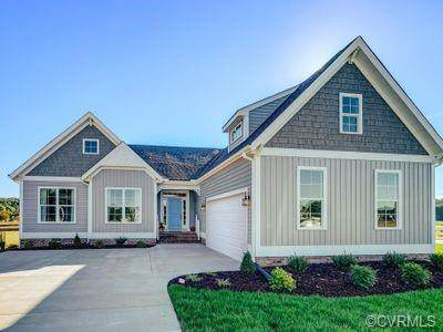 9212 Sunset Oak Circle, Richmond, VA 23231 (MLS #2018802) :: EXIT First Realty