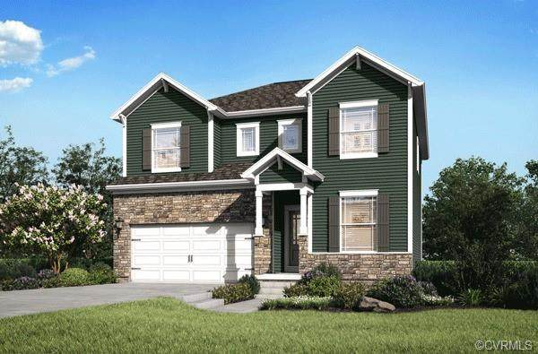 15412 Cedarville Drive, Midlothian, VA 23112 (MLS #2019186) :: Small & Associates
