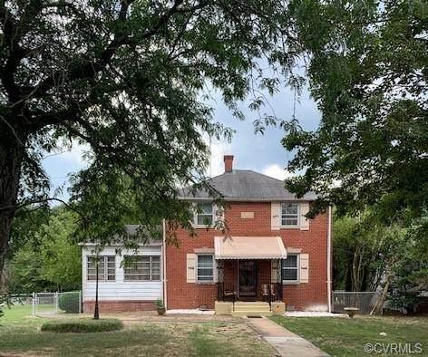 619 N 38th Street, Richmond, VA 23223 (MLS #2019584) :: Small & Associates
