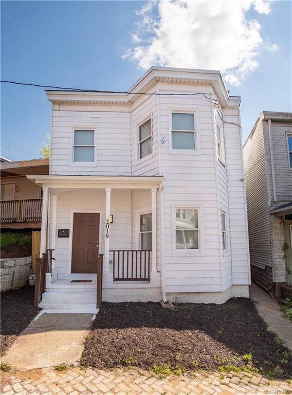 2019 Venable Street, Richmond, VA 23223 (MLS #2019976) :: Small & Associates