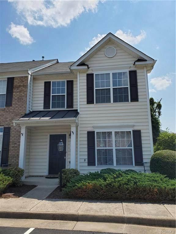 831 Sweet Tessa Drive, Ashland, VA 23005 (MLS #2020349) :: Small & Associates