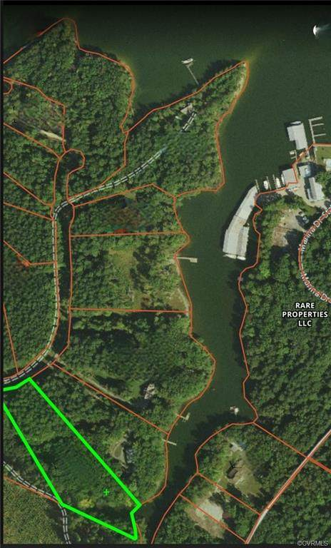 Lot 14 Murphys Mill Pt, Montross, VA 22488 (MLS #2020856) :: The Redux Group