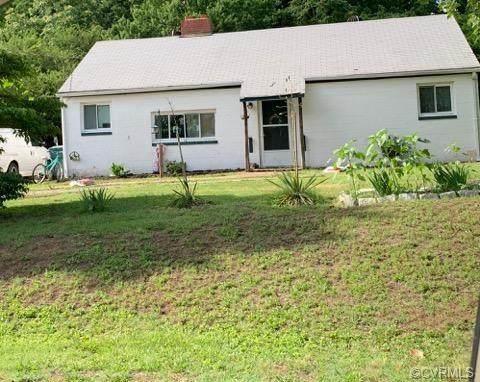 2506 Inman Avenue, Henrico, VA 23231 (MLS #2021172) :: Small & Associates