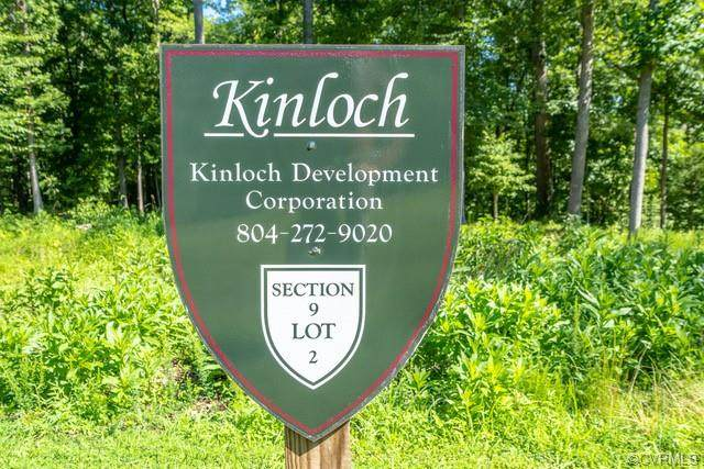 932 Kinloch Point Court, Manakin Sabot, VA 23103 (MLS #2021281) :: The Redux Group