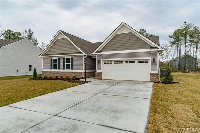 7585 Sedge Drive, New Kent, VA 23124 (MLS #2021315) :: The RVA Group Realty
