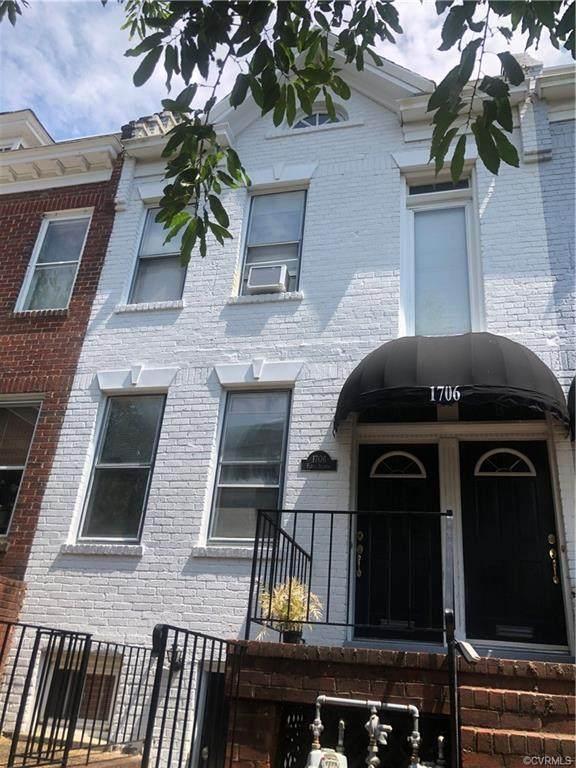 1706 Floyd Avenue - Photo 1