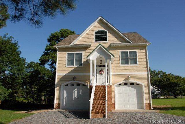 71 Pine Tree, Reedville, VA 22539 (#2022598) :: Abbitt Realty Co.
