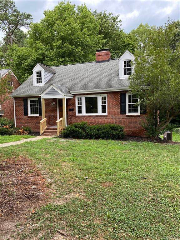 1809 Southcliff Road, Richmond, VA 23225 (MLS #2022802) :: The RVA Group Realty