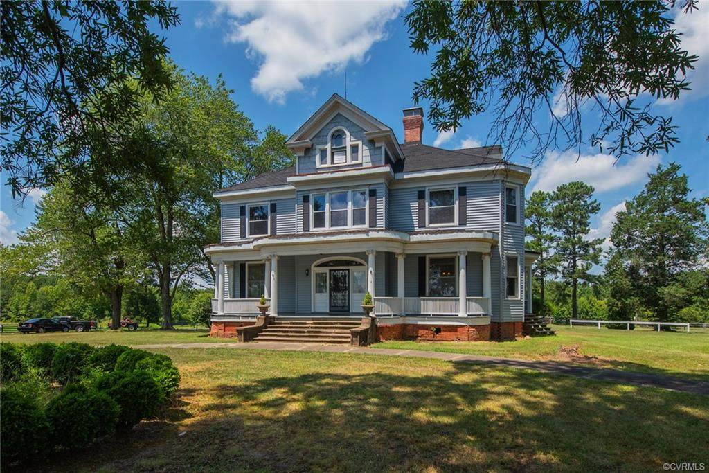 11418 Cox Road - Photo 1