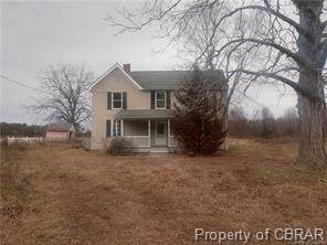 12059 S John Clayton Memorial Highway, North, VA 23128 (#2023695) :: Abbitt Realty Co.
