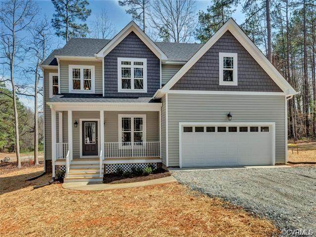 15618 Corte Castle Terrace, Chesterfield, VA 23838 (MLS #2023742) :: Treehouse Realty VA