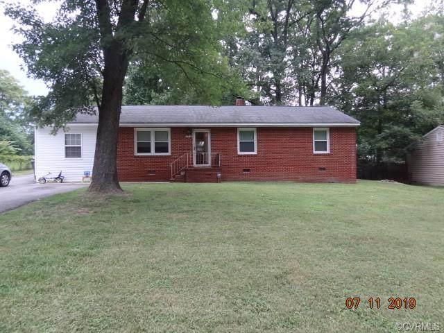 4715 Falling Creek Circle, Richmond, VA 23234 (MLS #2023768) :: The RVA Group Realty