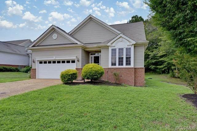 6596 Rexford Lane, Williamsburg, VA 23188 (MLS #2023825) :: Treehouse Realty VA