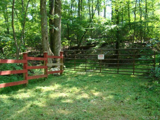 Lot 96-13 Heards Mountain, Covesville, VA 22931 (MLS #2023886) :: The Redux Group