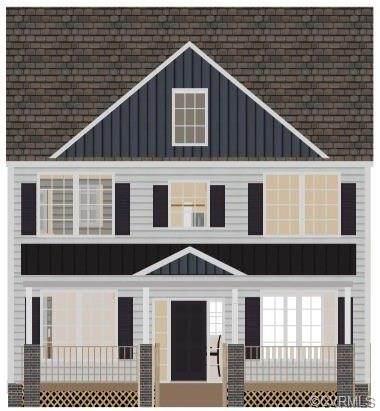 3804 Moss Side Avenue, Richmond, VA 23222 (MLS #2024089) :: The Redux Group