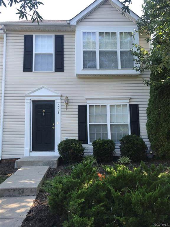 5508 Millwheel Lane, Richmond, VA 23228 (MLS #2024327) :: EXIT First Realty