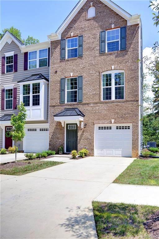132 Mccormick Place, Williamsburg, VA 23185 (MLS #2024360) :: Treehouse Realty VA