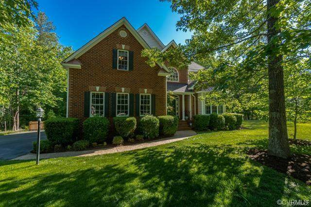 11002 Sterling Cove Drive, Chesterfield, VA 23838 (MLS #2024488) :: The RVA Group Realty