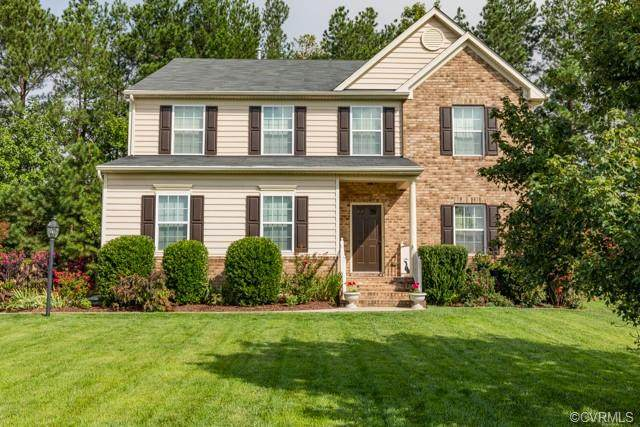13712 Litwack Cove Drive, Chester, VA 23836 (MLS #2024575) :: The Redux Group