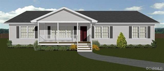 0 Scarlett Oak, Jetersville, VA 23083 (MLS #2024865) :: Village Concepts Realty Group
