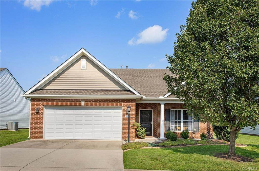 7409 Red Hill Club Court - Photo 1