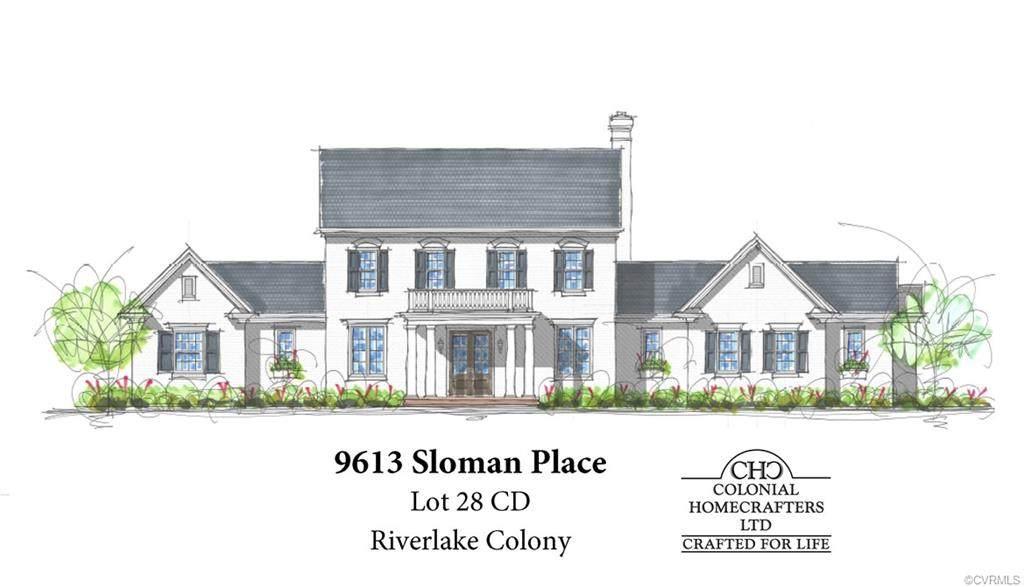 9613 Sloman Place - Photo 1