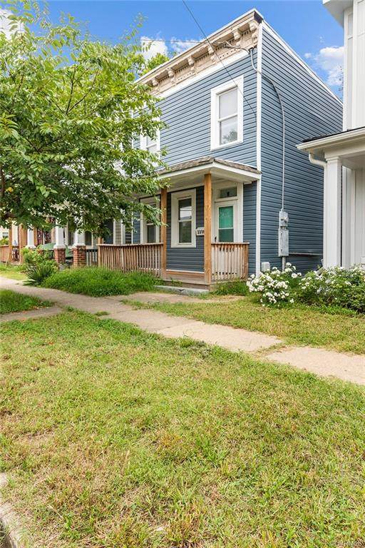 2316 R Street, Richmond, VA 23223 (MLS #2026183) :: The Redux Group