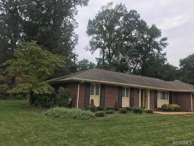 3402 N Marion Avenue, Hopewell, VA 23860 (MLS #2026509) :: The RVA Group Realty