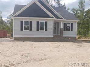 Lot 8 Kennington Parkway North, Aylett, VA 23009 (MLS #2026530) :: The RVA Group Realty