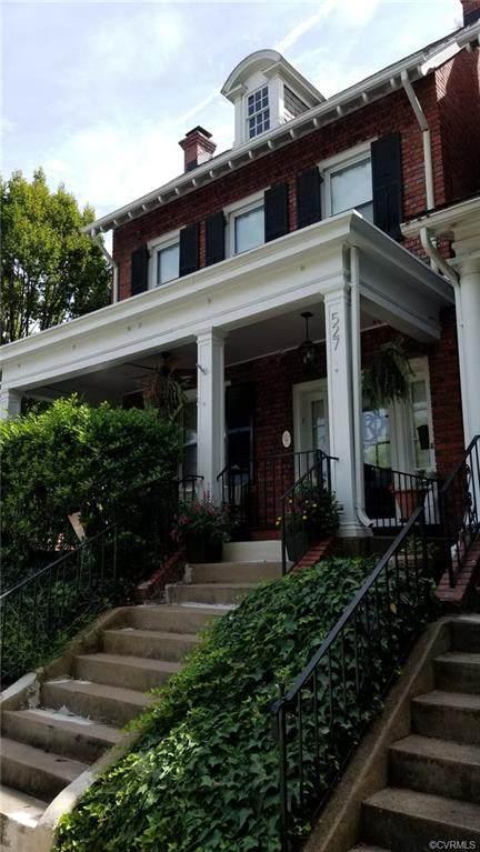 527 Sheppard Street - Photo 1