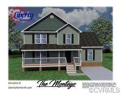 3715 Robert Field Lane, Quinton, VA 23141 (MLS #2026791) :: Treehouse Realty VA