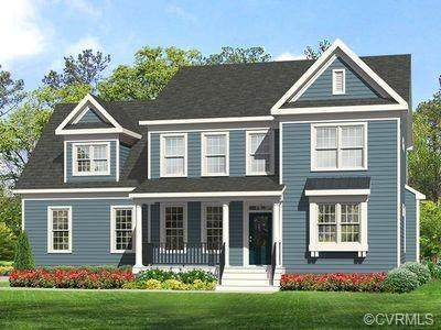 15837 Scarlet Coat Drive, Moseley, VA 23120 (MLS #2027259) :: The Redux Group