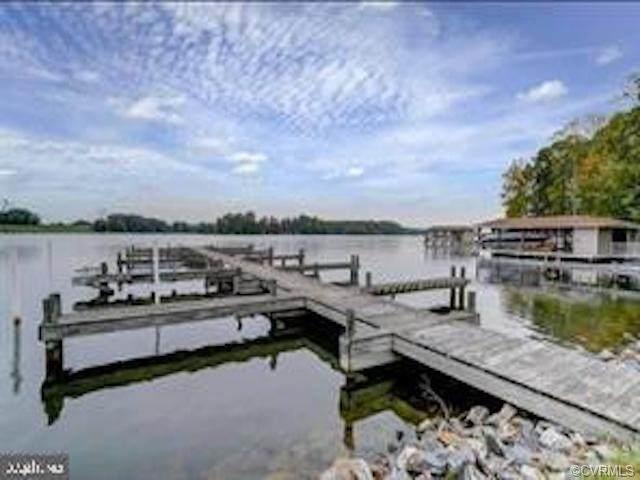 Lot 58 Robbie Rd, Bumpass, VA 23024 (MLS #2027280) :: Treehouse Realty VA