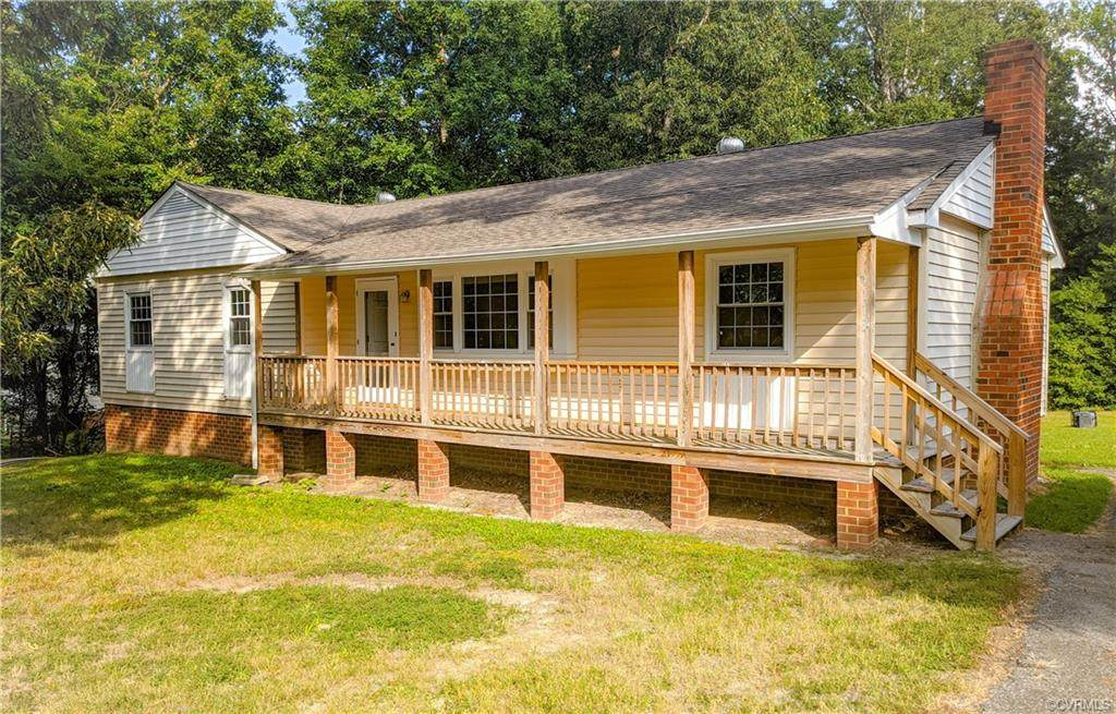 4113 Courthouse Road - Photo 1