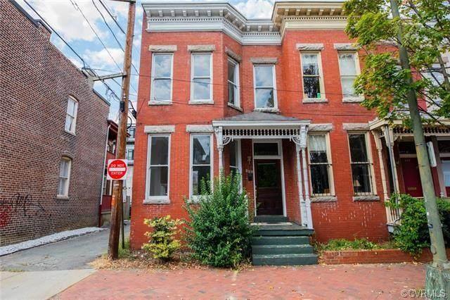 408 Adams Street - Photo 1