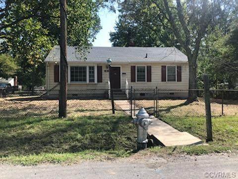 1001 Barlen Drive, Richmond, VA 23225 (MLS #2028093) :: Treehouse Realty VA