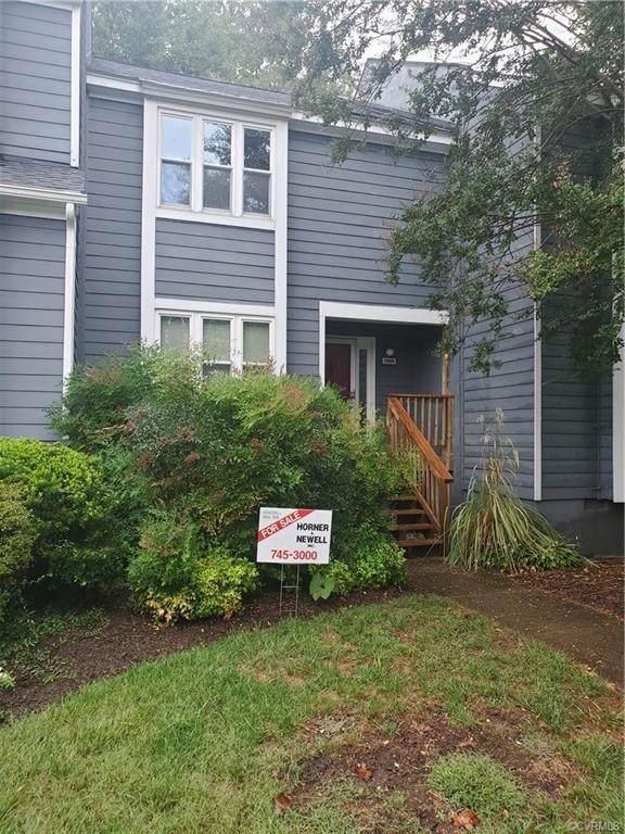 10008 Joppa Court, Henrico, VA 23233 (MLS #2028692) :: Treehouse Realty VA