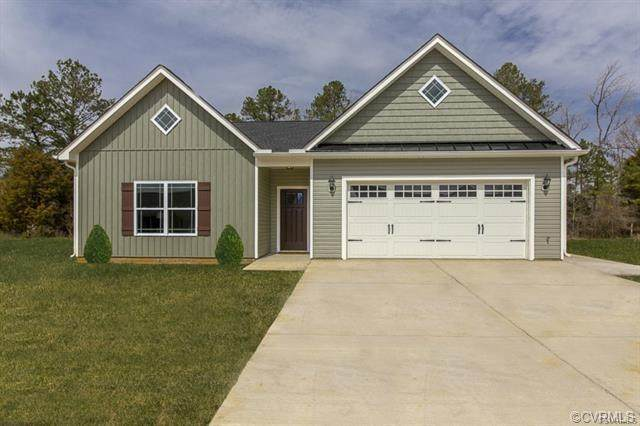 3 Perthshire Court, Colonial Heights, VA 23834 (MLS #2028739) :: The RVA Group Realty