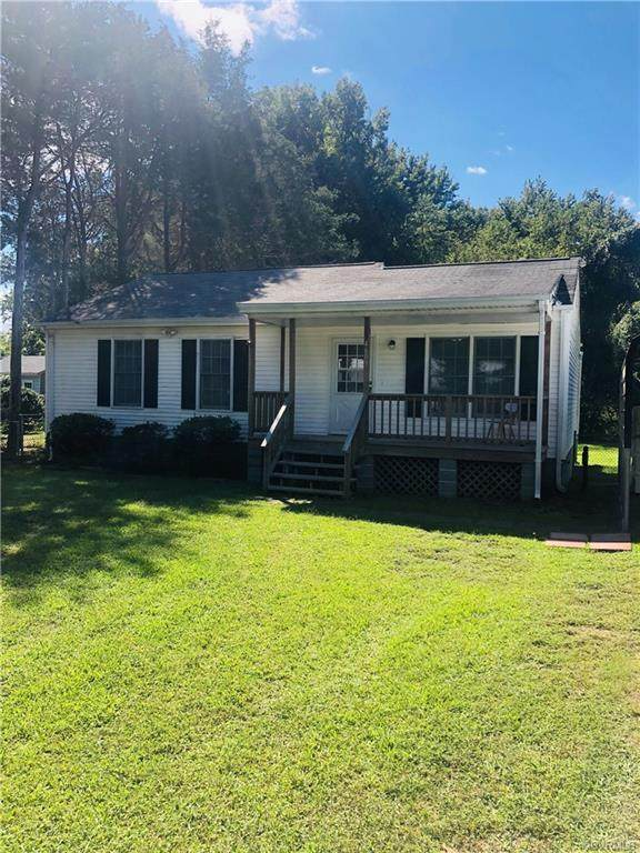 4609 Penick Road, Henrico, VA 23228 (MLS #2028849) :: EXIT First Realty