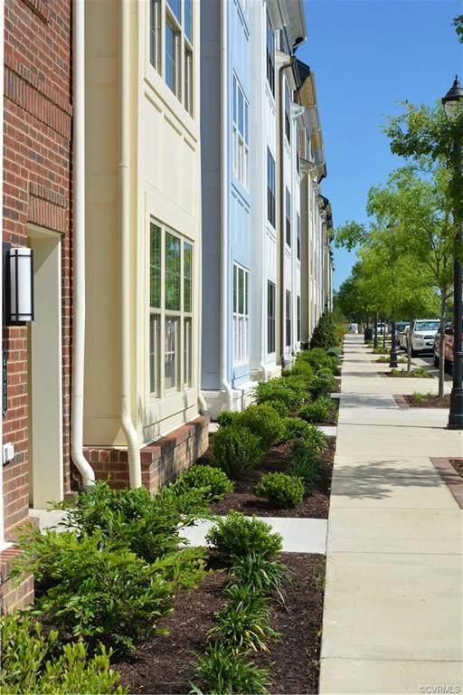 2230 W Libbie Lake Street A, Henrico, VA 23230 (MLS #2028916) :: EXIT First Realty